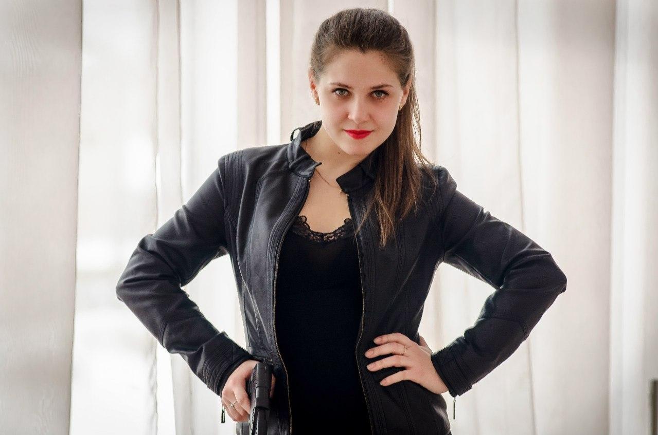 Итоги конкурса «Мисс университет - 2014»
