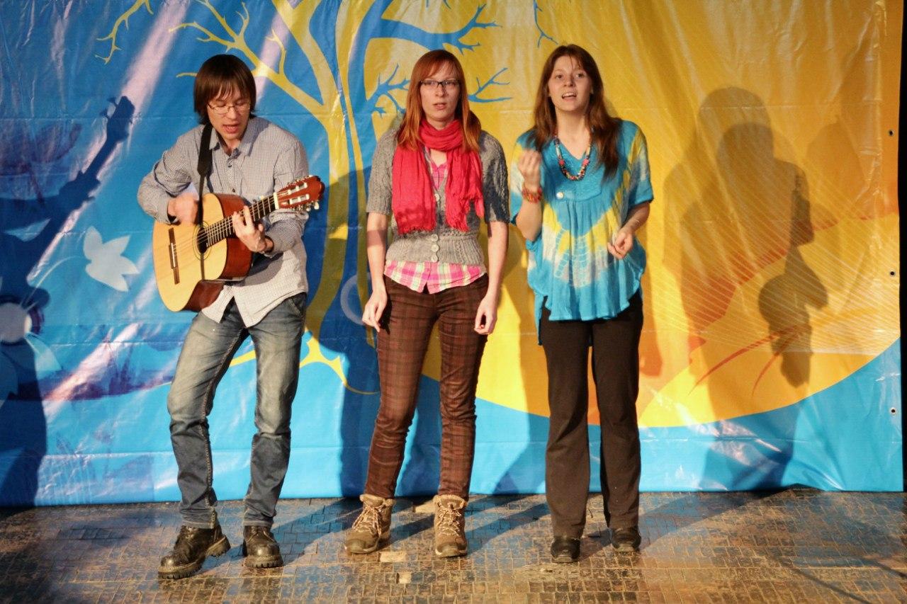 Открытый песенно-поэтический фестиваль (2)
