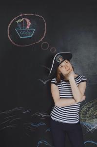 Ксения Малинина, руководитель коллектива