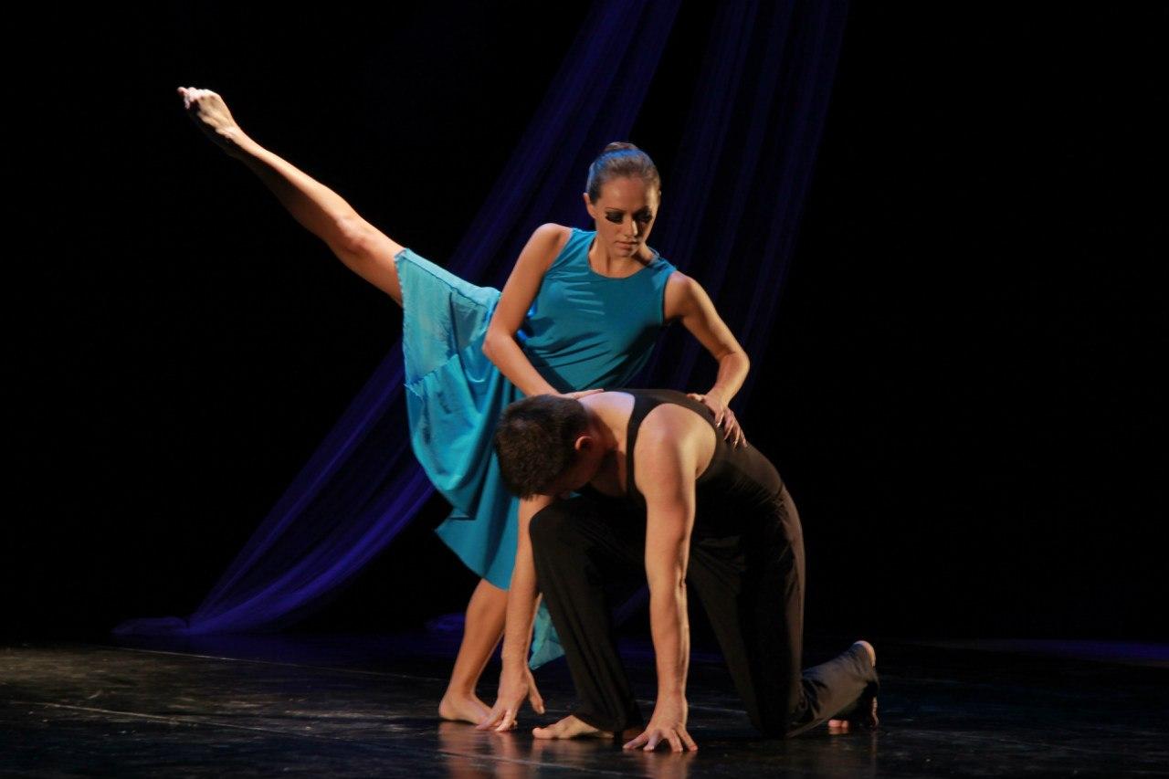 Dance семестр (Парад университетов) (4)
