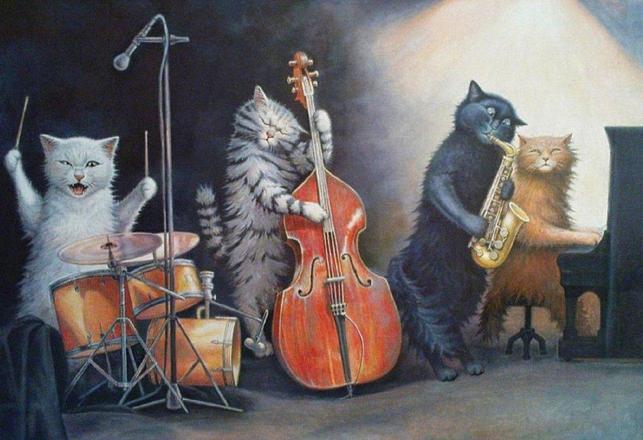 Завершился конкурс инструменталистов
